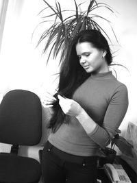 Главные помощники естественной красоты волос - хна и басма
