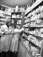 Антибиотикотерапия, или Всё об устойчивости к противомикробным препаратам