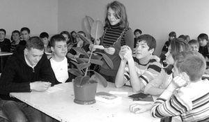 О месячнике украинского языка