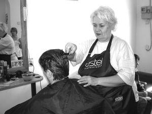 Ламинирование волос продлевает им жизнь и молодость