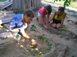 Волшебная сила песка, или Всё о песочной терапии