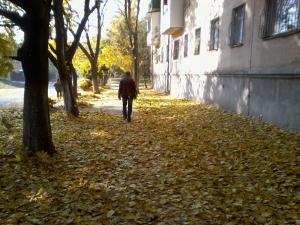 Осень… Нет повода для грусти!