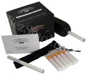 """""""Gamucci"""" - Ваш сдержанный отказ от курения."""