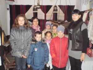 Экскурсия в Болград