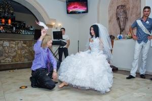 Свадебный калейдоскоп осени