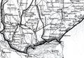 История Придунайского края  в названиях населенных пунктов