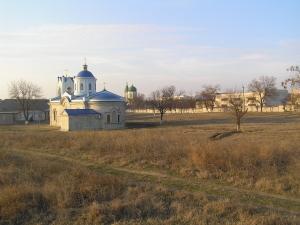 """Фотоконкурс """"Бессарабская зима-2012"""""""